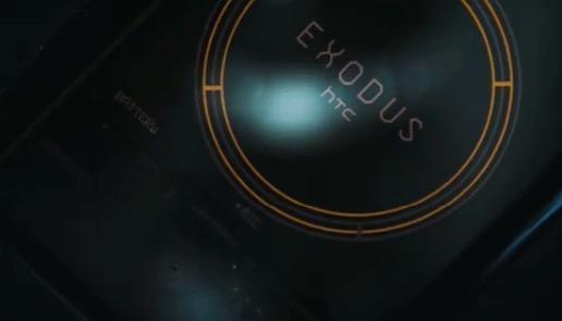 Zwiastun HTC Exodus