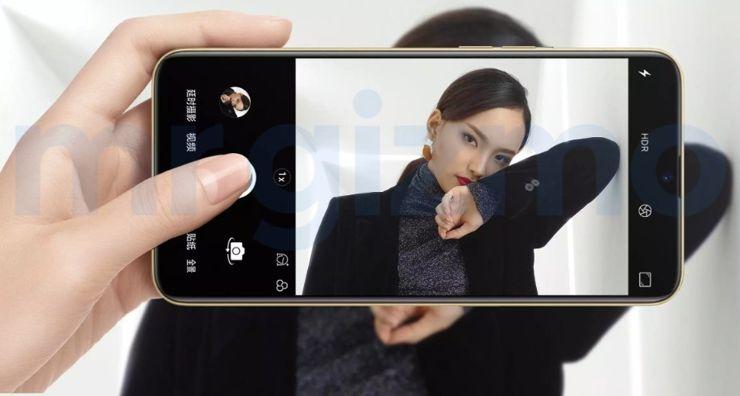Oppo A7 - wyciek promocyjnych zdjęć i data premiery