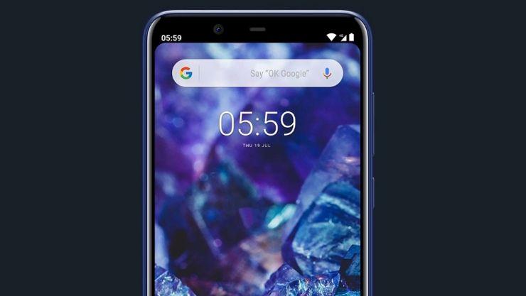 Nokia 5.1 w Polsce - za ile?