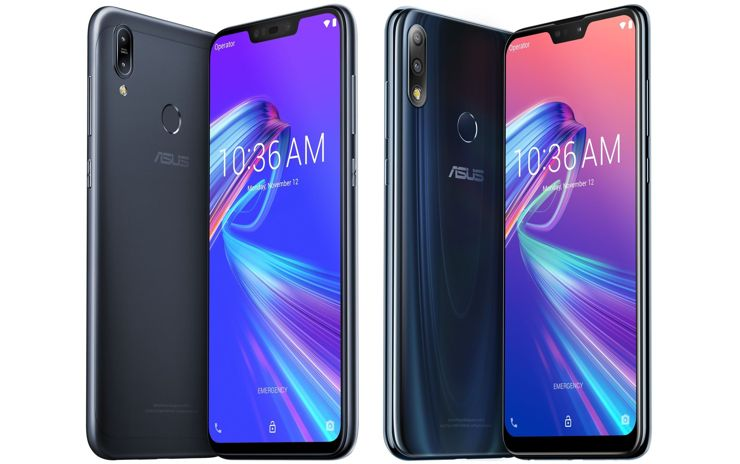 Asus Zenfone Max M2 i Zenfone Max Pro M2