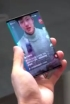 Foldable smartphone Xiaomi Mi Mix Flex live and almost officially!