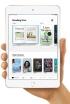 The new iPad Air and iPad Mini