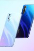 Vivo Y7s with everything fashionable