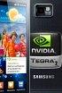 Kolejny Galaxy S II - tym razem z Tegrą