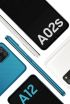 6.5 inches and 5000 mAh - that is Samsung Galaxy A12 and Galaxy A02s officially
