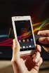 Nowe smartfony od Sony