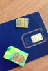 SIM cards vulnerable to hacker's attack
