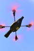 Parrot AR.Drone 2.0 Power Edition: Toy for big boys