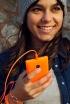 Lumia 435 zaprezentowana oficjanie