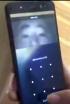 Iris-Scanner des Galaxy Note 7 im Einsatz