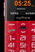 myPhone Halo Easy: Nowy model dla seniorów