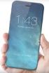 iPhone 8 z bezprzewodowym ładowaniem?
