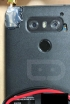 LG G6 - photos of a prototype copy