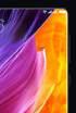 Xiaomi Mi MIX 2 już w sprzedaży! Prawie...