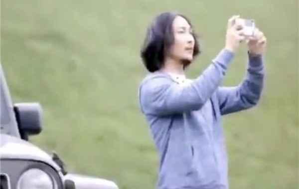 Meizu Pro 7 w spocie reklamowym