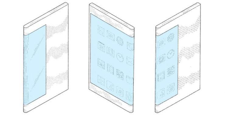 Koncepcja nowego Samsunga