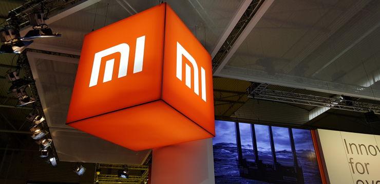 Stoisko Xiaomi na targach MWC