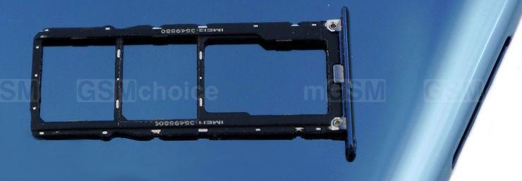 Dual SIM może tak, ale o microSD zapomnijcie... ;)