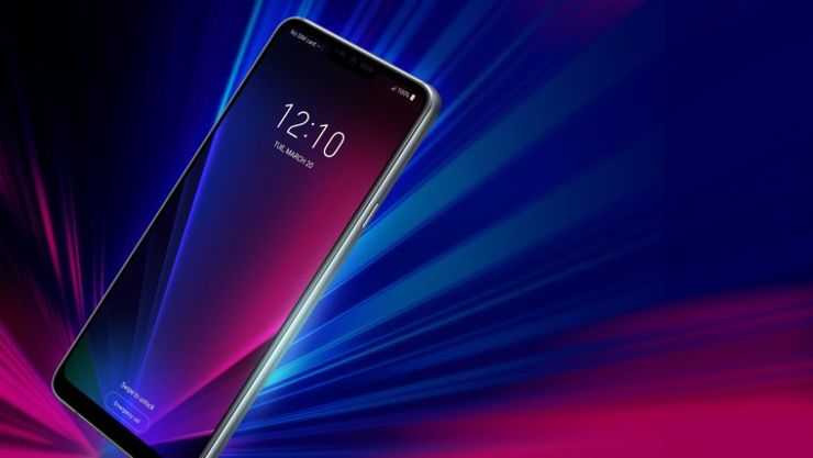 LG G7 ThinQ coraz bliżej premiery