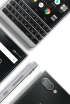 BlackBerry KEY2 presented officially