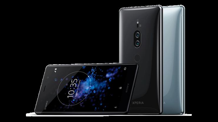 Czy to początek przecieków o Sony Xperia XZ3?