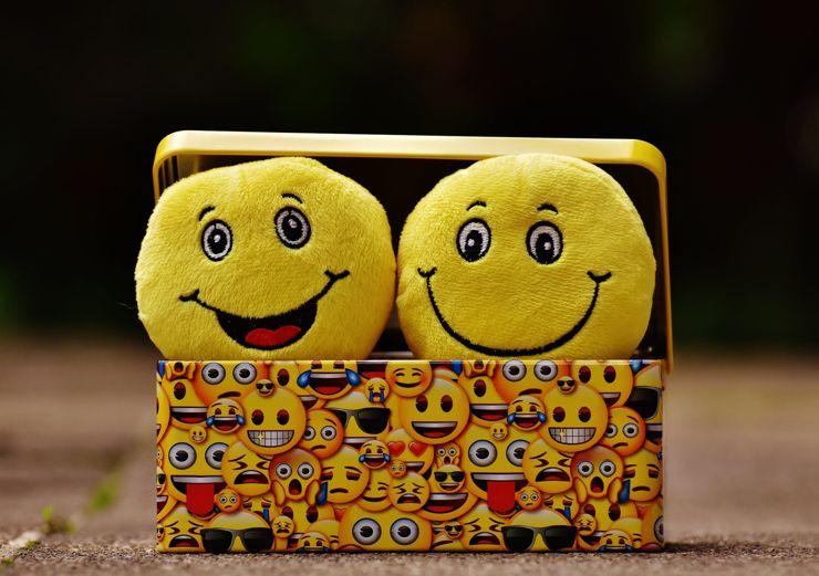 Dziś obchodzimy Światowy Dzień Emoji