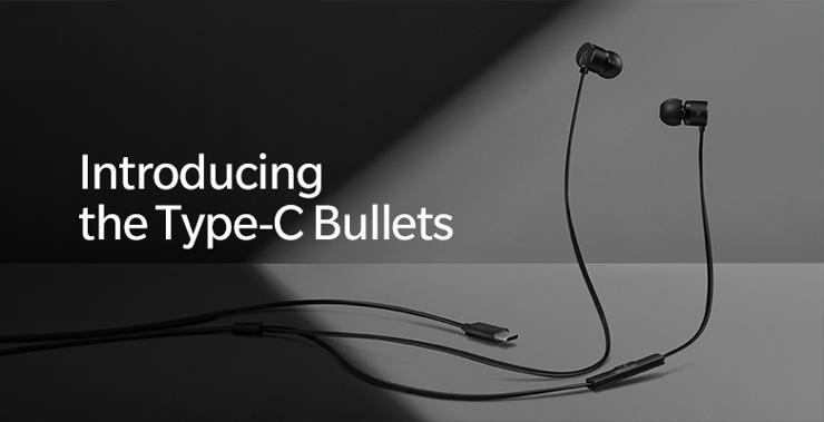 Nowe słuchawki OnePlus z USB-C