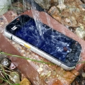 CAT S60 - The first smartphone with thermal vision