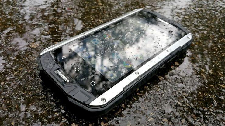 MyPhone Hammer Titan 2