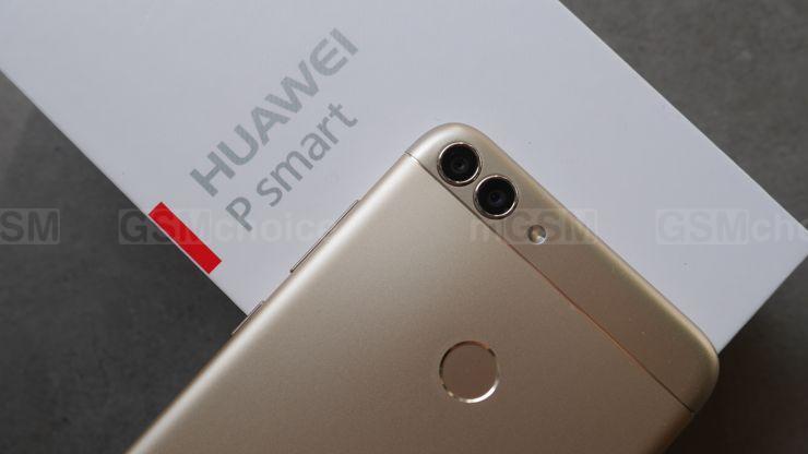 Niedrogi i dobrze wyposażony model od Huawei