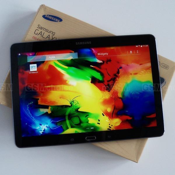 Samsung Galaxy TabPro 10.1 - 10-calowy PROfesjonalista