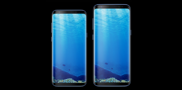 Samsung Galaxy S8 i S8+