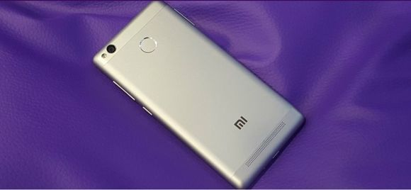 Xiaomi Redmi 4X 32 GB Dual SIM