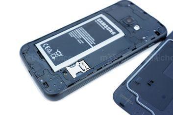 Samsung Galaxy Xcover 4 i jego otwierana obudowa