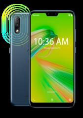Asus Zenfone Max Plus M2