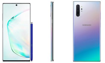 Samsung Galaxy Note10+ (unofficially)