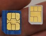 New SIM