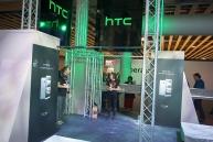 Stoisko HTC