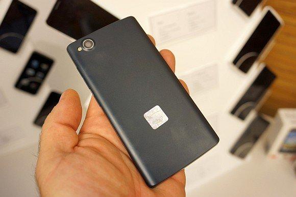 myPhone 4QC