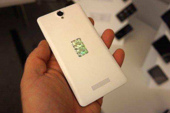 myPhone 5DC