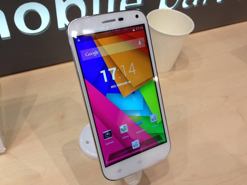 Konka Mobile :: GSMchoice co uk