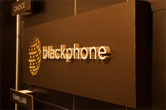 Blackphone: a device that ensures total security ...
