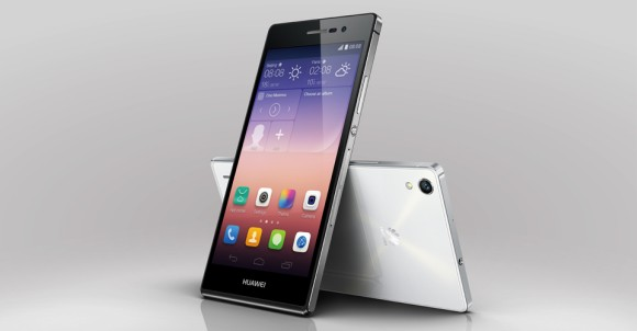 Huawei Ascend Q7: style over all :: GSMchoice.com