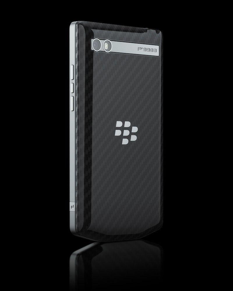 blackberry porsche design p 39 9983 zaprezentowany oficjalnie. Black Bedroom Furniture Sets. Home Design Ideas
