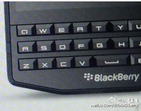 BlackBerry Oslo i P'9984
