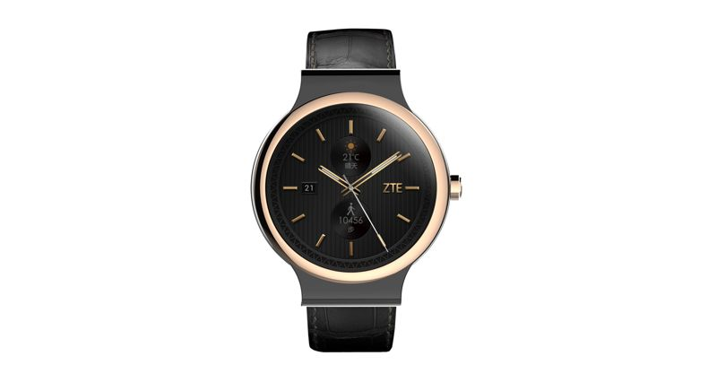 ZTE prezentuje Axon Lux, Axon Mini i Axon Watch :: mGSM.pl