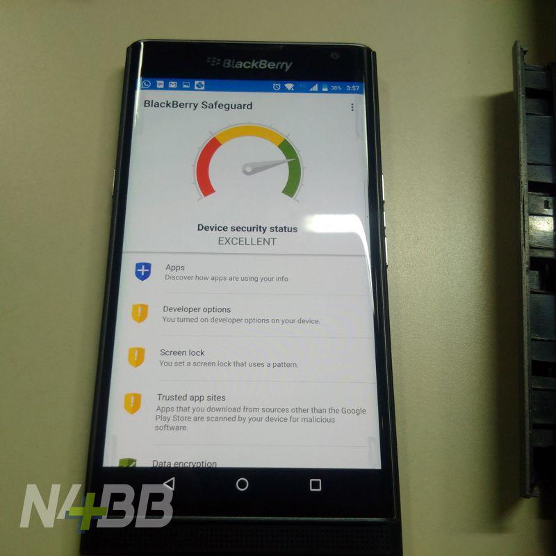 BlackBerry Priv: further information :: GSMchoice co uk