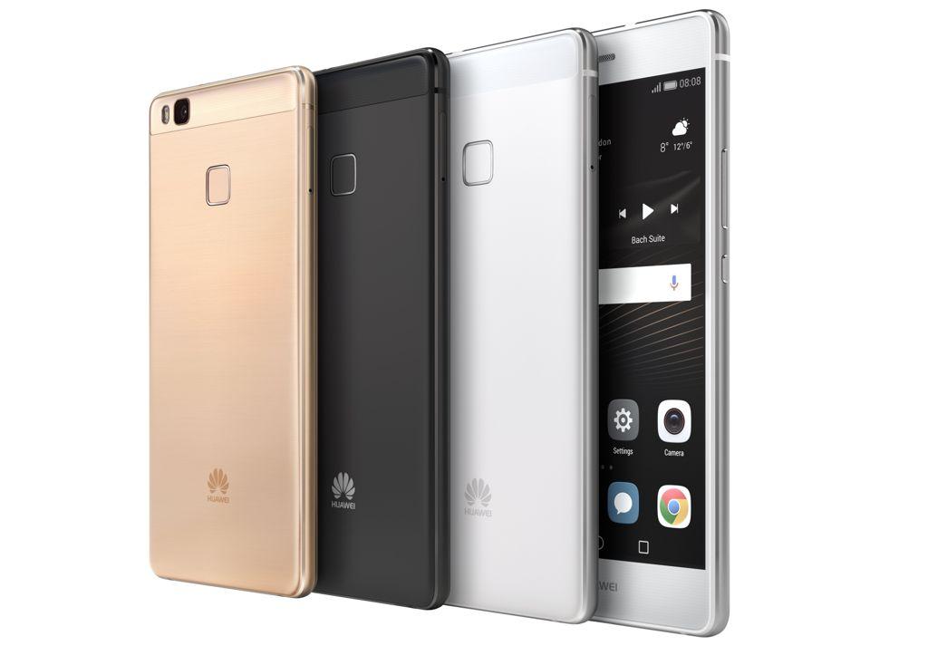 Huawei p9 lite z dualsim for Photo ecran huawei p9 lite