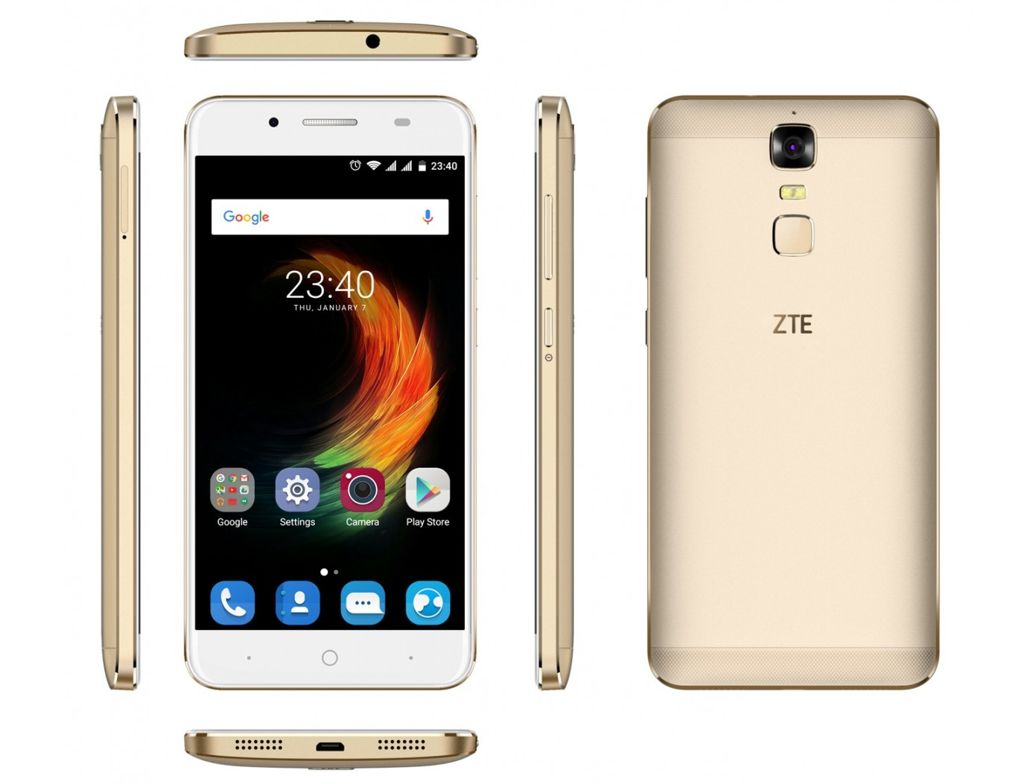 Zte blade a610 plus and blade a610c continue the winning for Housse zte blade a610 plus