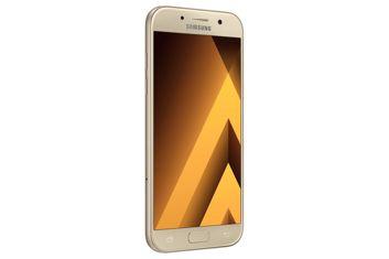 Samsung Galaxy A (2017)